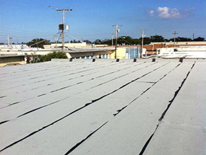 advantage-roofing-flat-roof-service