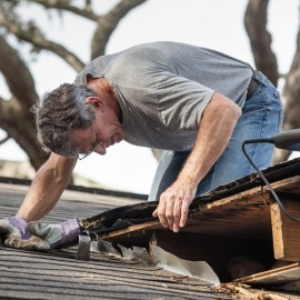 Roof Repair And Maintenance