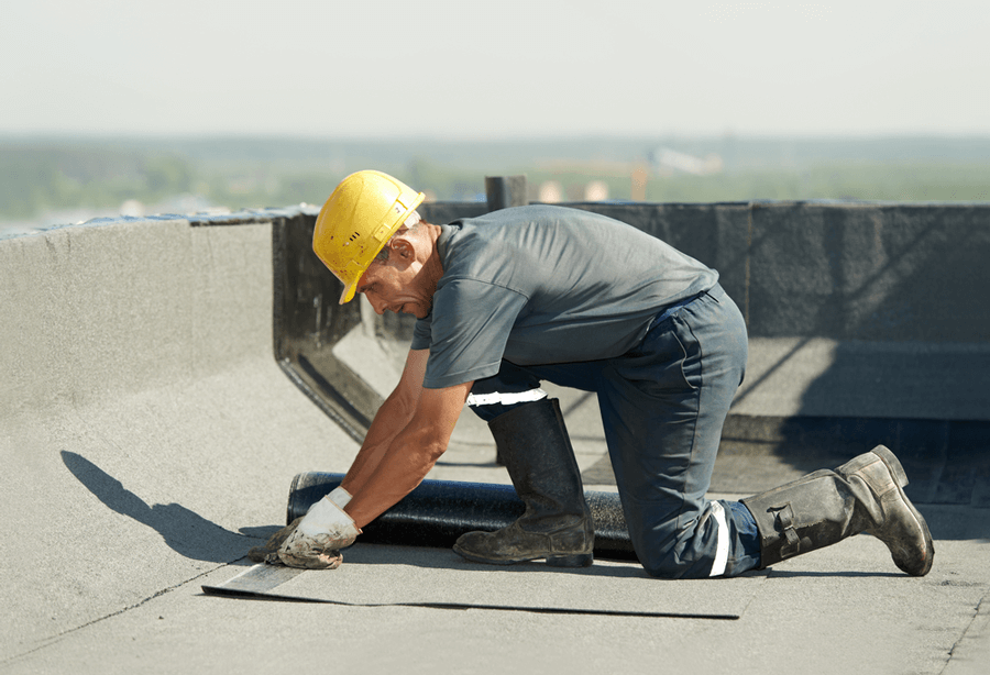 Waterproofing-Commercial-Roofing